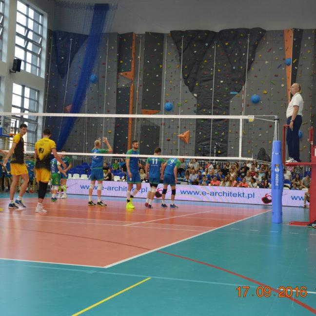 """Kobyłka - Hala Sportowa przy ZSP 3 Turniej Otwarcia """"Siatkówka w Trójce"""""""