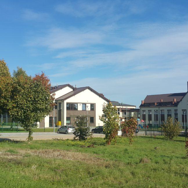 Samorządowa Szkoła Podstawowa w Gowinie